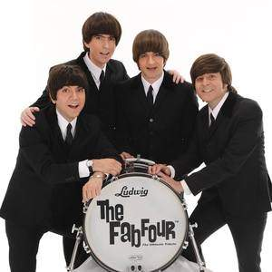 The Fab Four tour tickets