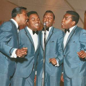 The Four Tops tour tickets