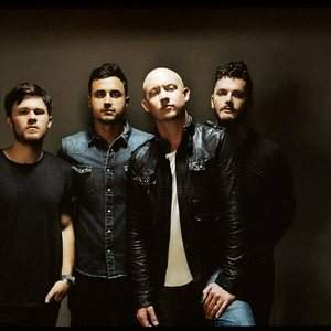 The Fray tour tickets