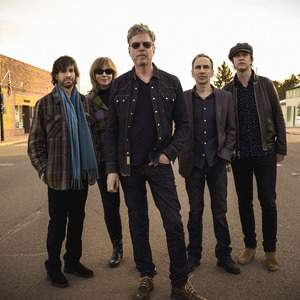 The Jayhawks tour tickets
