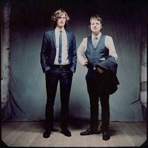 The Milk Carton Kids tour tickets