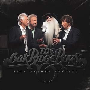 The Oak Ridge Boys tour tickets