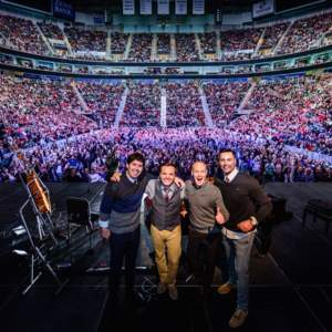 The Piano Guys tour tickets
