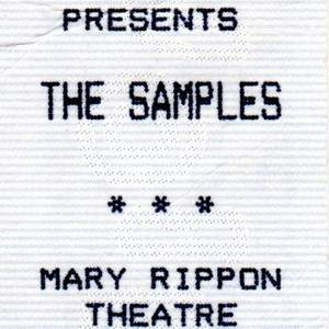 The Samples tour tickets