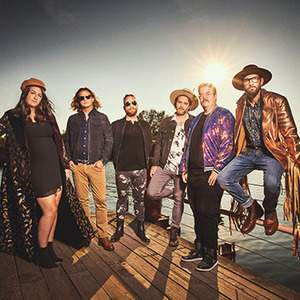The Strumbellas tour tickets