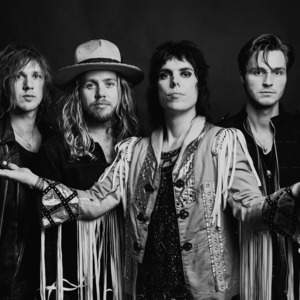 The Struts tour tickets