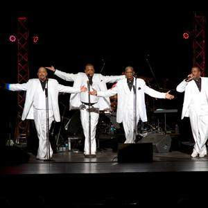 The Stylistics tour tickets