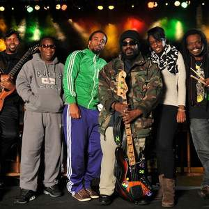 The Wailers tour tickets