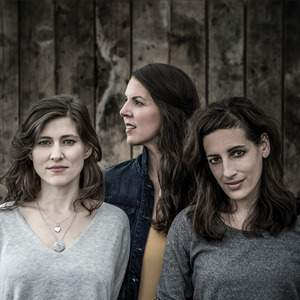 The Wailin Jennys tour tickets