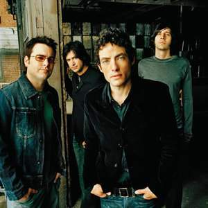 The Wallflowers tour tickets