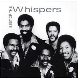 The Whispers tour tickets