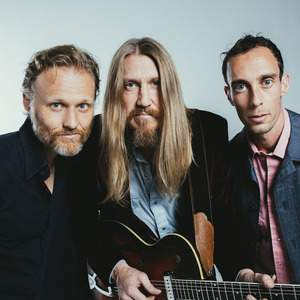 The Wood Brothers tour tickets