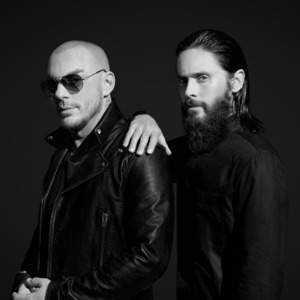 Thirty Seconds To Mars tour tickets
