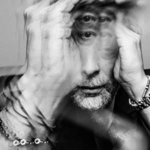 Thom Yorke tour tickets