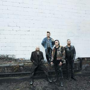 Three Days Grace tour tickets
