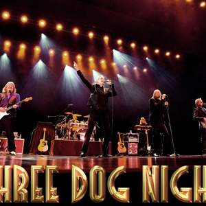 Three Dog Night tour tickets
