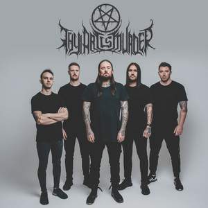 Thy Art Is Murder tour tickets