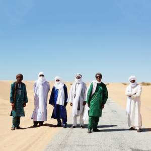 Tinariwen tour tickets