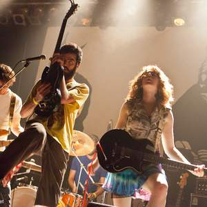 Titus Andronicus tour tickets