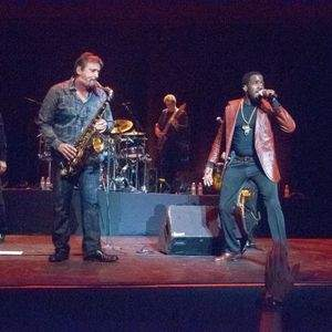 Tower Of Power tour tickets