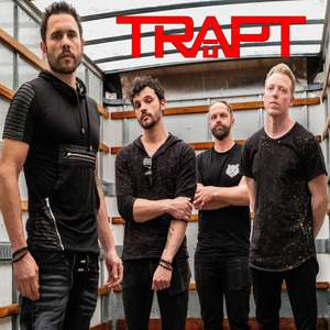 Trapt tour tickets