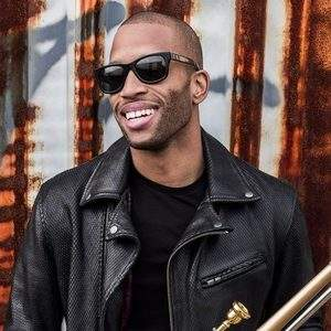 Trombone Shorty tour tickets