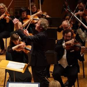 Utah Symphony tour tickets