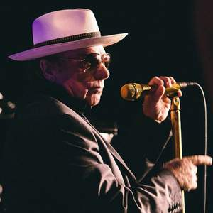 Van Morrison tour tickets