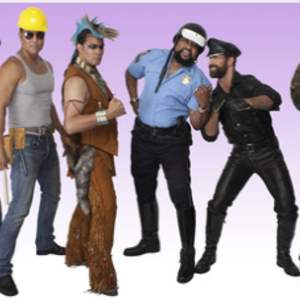Village People tour tickets