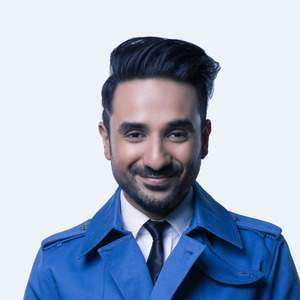 Vir Das tour tickets