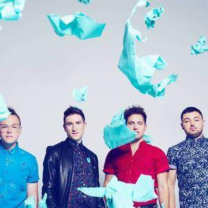 Walk The Moon tour tickets