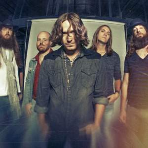 Whiskey Myers tour tickets