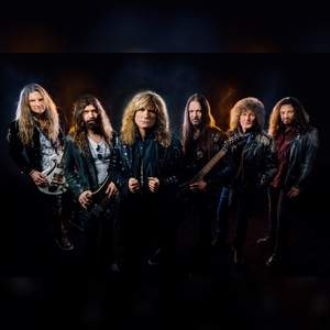 Whitesnake tour tickets