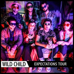 Wild Child tour tickets