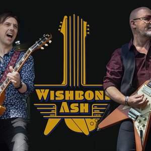 Wishbone Ash tour tickets