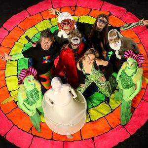 Wookiefoot tour tickets