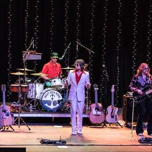 Yacht Rock Revue tour tickets