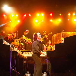 Yanni tour tickets