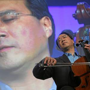 Yo-Yo Ma tour tickets