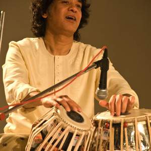 Zakir Hussain tour tickets