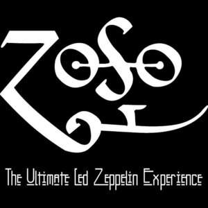 Zoso tour tickets