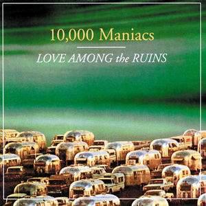 10000 Maniacs tour tickets