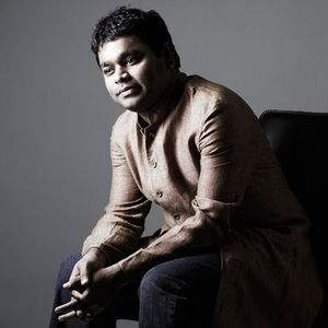AR Rahman tour tickets