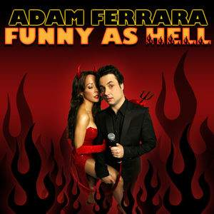 Adam Ferrara tour tickets