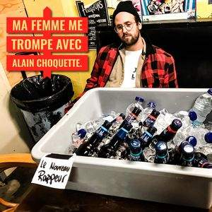 Alain Choquette tour tickets
