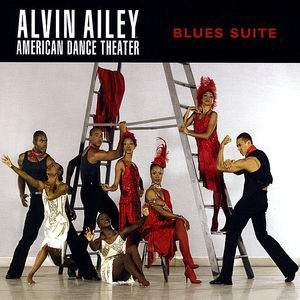 Alvin Ailey American Dance Theater tour tickets