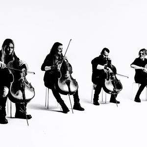 Apocalyptica tour tickets