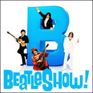 Beatleshow tour tickets