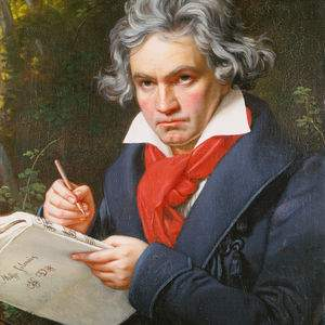 Beethoven tour tickets