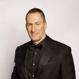 Ben Bailey tour tickets